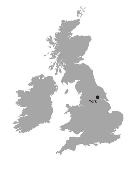 Britain-outline-detailed
